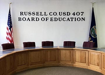 Board of Education - Regular Meeting