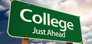 College Planning  Conference: Oct. 14 - 15