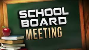 Board of Education - Meeting Minutes